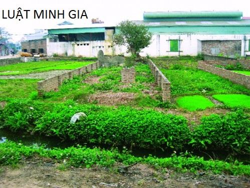 Có thể làm thủ tục xin hoán đổi đất phi nông nghiệp và đất ở được không?