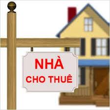 Về việc thu tiền khi cho thuê nhà ở và việc thanh lí tài sản khi chưa trả tiền?