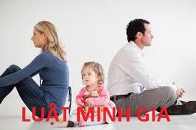 Quyền nuôi con của người mẹ sau khi ly hôn