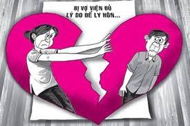 Người vợ muốn đơn phương ly hôn với chồng giải quyết như thế nào?