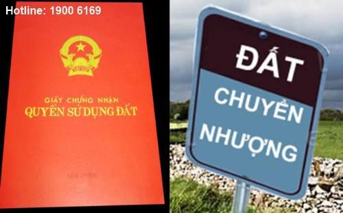 Chuyển nhượng quyền sử dụng đất bằng giấy viết tay khi nhà nước giải tỏa có được đền bù không?