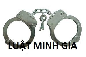 Tố cáo vụ việc có đồng phạm