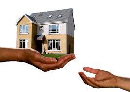 Giải quyết về việc sang tên chuyển nhượng căn nhà?