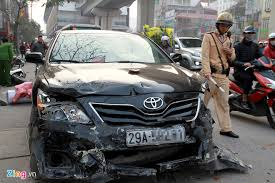 Bồi thường, xử phạt gây tai nạn giao thông làm chết người giải quyết như thế nào?