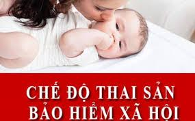 Điều kiện để vợ được hưởng bảo hiểm thai sản như thế nào?