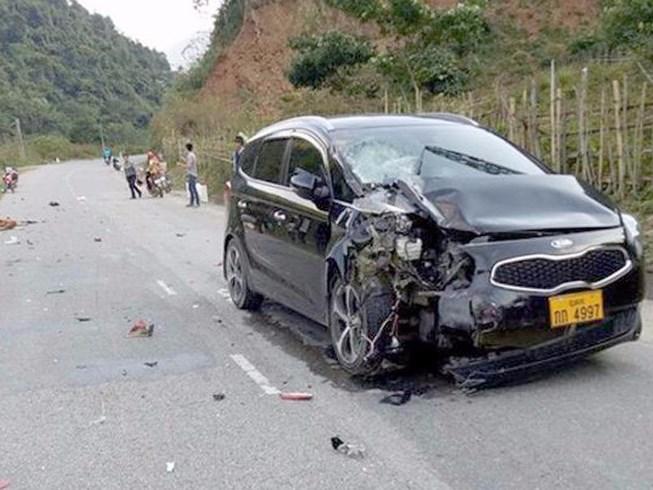 Gây tai nạn giao thông làm chết hai người liệu có được hưởng án treo hay không?