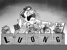 Giải quyết vấn đề xin nghỉ việc công ty không trả lương và sổ bảo hiểm xã hội như thế nào?