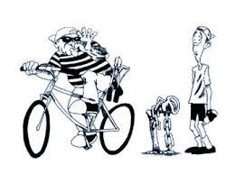 Mất xe đạp tại quán trà sữa liệu có được bồi thường hay không?