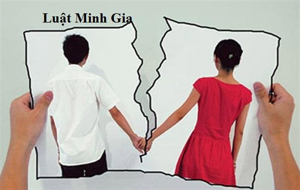Ly hôn, vấn đề chia tài sản và quyền nuôi con khi ly hôn được quy định như thế nào? (ẩn)