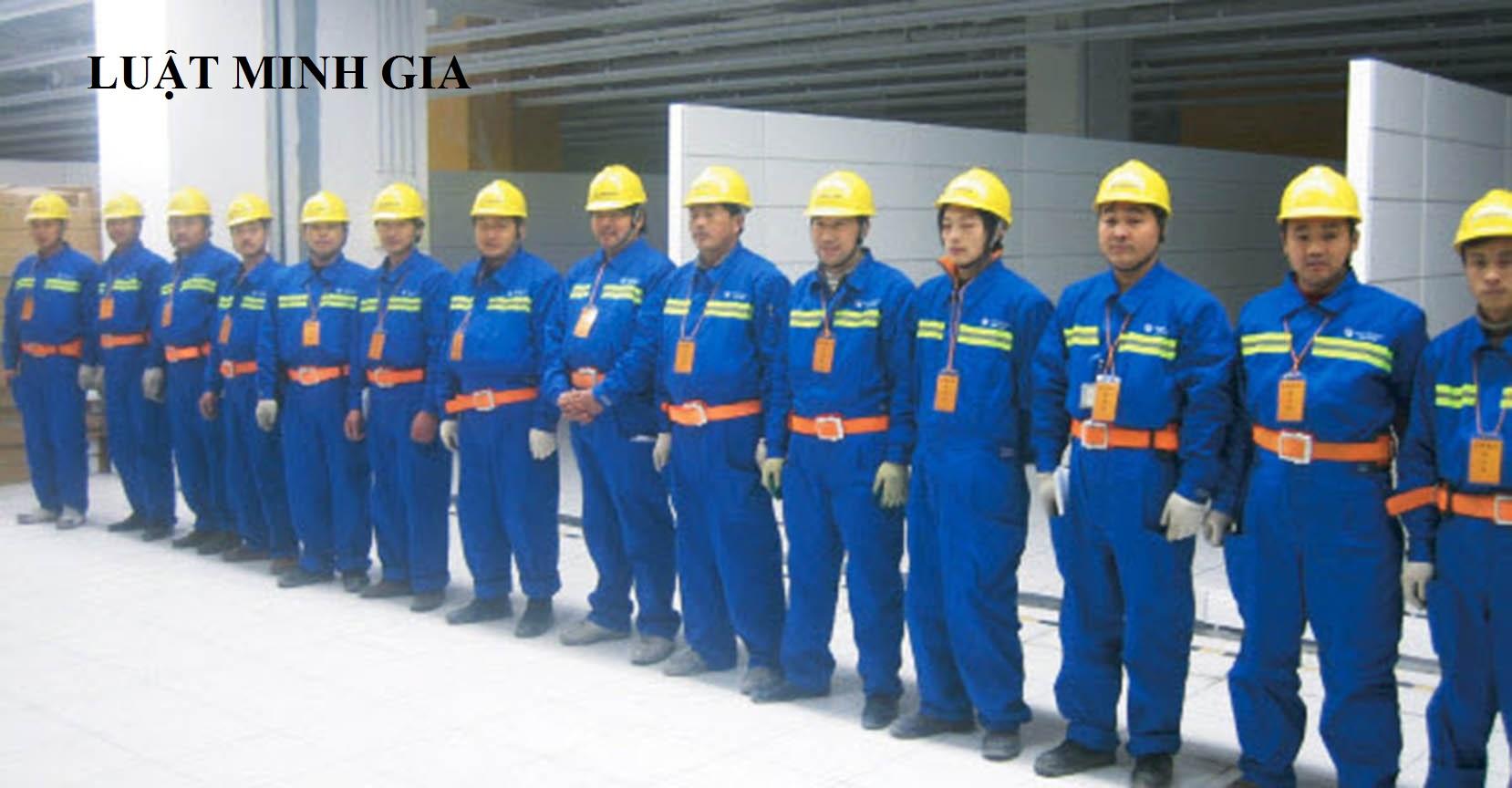 Trách nhiệm của người sử dụng lao động đối với người lao động khi xảy ra tai nạn lao động được quy định như thế nào?