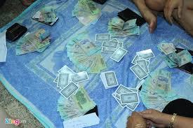 Giải quyết việc bố vay tiền đánh bạc xử lý như thế nào?