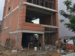 Được cấp giấy phép xây dựng nhà ở tạm có được đền bù hay không?