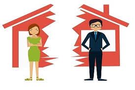 Giải quyết chồng muốn chuyển toàn bộ tài sản cho vợ sau khi ly hôn như thế nào?