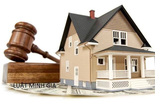Sang tên sở hữu nhà ở trong trạng thái không nhận thức và làm chủ được hành vi ?