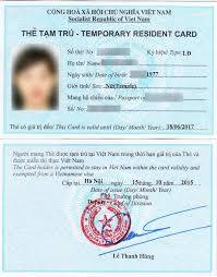 Có đăng ký được tạm trú cho người nước ngoài có nhà riêng hay không?