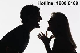 Chia tài sản khi ly hôn (ẩn)