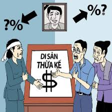 Giá trị pháp lý của biên bản họp thỏa thuận phân chia di sản thừa kế?