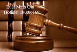 Con riêng của chồng có quyền khởi kiện yêu cầu chia tài sản không?