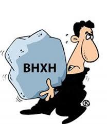 Nghỉ ốm hưởng chế độ BHXH mà không được thanh toán bảo hiểm phải làm sao?