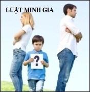 Quyền nuôi con sau khi ly hôn theo quy định của pháp luật