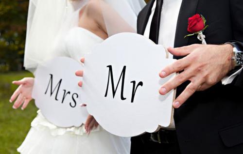 Trình tự - thủ tục đăng ký kết hôn có yếu tố nước ngoài