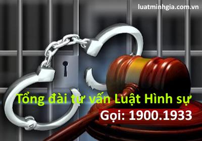 Căn cứ xác định tội cho vay lãi nặng theo quy định tại BLHS 2015
