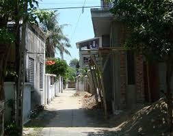 Tranh chấp lối đi chung với hàng xóm, gây thương tích giải quyết thế nào?