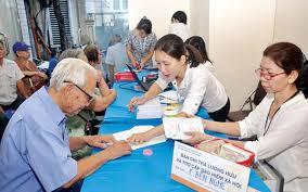 Điều kiện để hưởng mức lương hưu tối đa như thế nào?