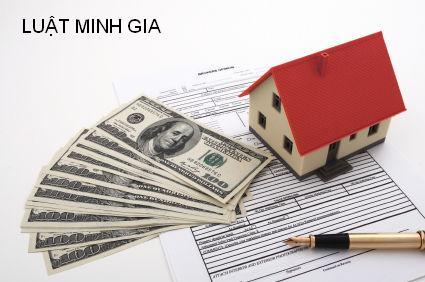 Cách xác định số tiền phải nộp khi xin cấp giấy chứng nhận đối với đất ở là công trình phụ?