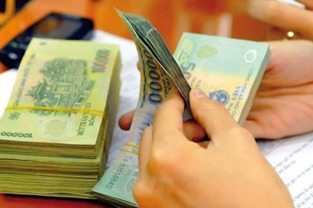 Cơ quan có phải chi trả thu nhập tăng thêm cho cán bộ luân chuyển công tác?
