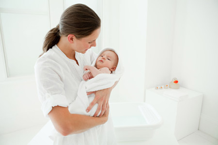 Giải đáp về hưởng chế độ thai sản