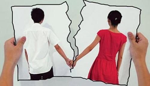 Thắc mắc về ly hôn vắng mặt