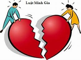 Ly hôn khi cả hai vợ chồng đều ở nước ngoài