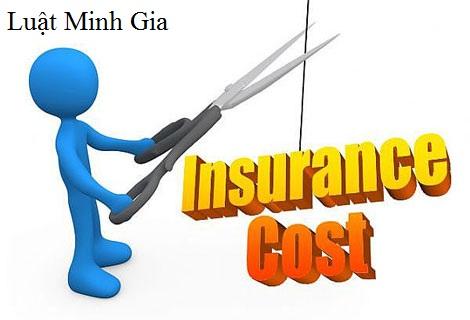 Tính số tiền nhận được từ bảo hiểm xã hội