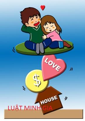 Phân chia tài sản chung của vợ chồng khi ly hôn như thế nào?