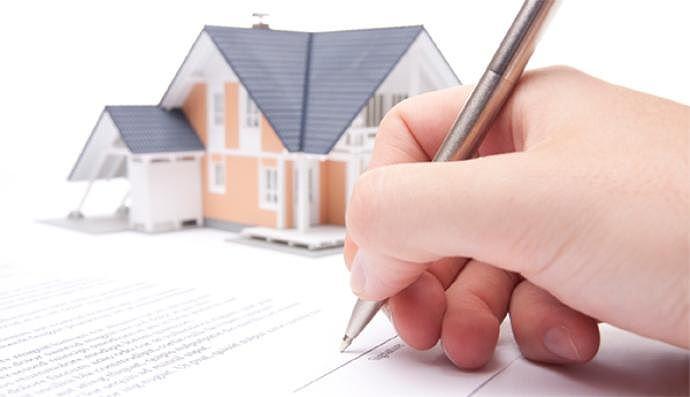 Vi phạm hợp đồng đặt cọc mua bán đất