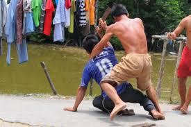 Khi nào đánh người khác thì bị tội cố ý gây thương tích