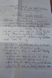 Chuyển nhượng mảnh đất bằng giấy tờ viết tay năm 2001 có hợp pháp hay không?