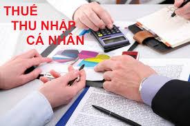 Quy định pháp luật về đóng thuế TNCN của người lao động - Hoàn thuế - Quyết toán thuế