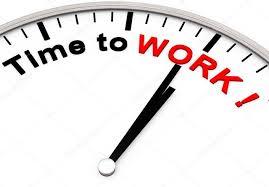 Quy định pháp luật về thời gian làm việc và thời gian nghỉ giữa giờ.