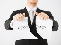 Áp dụng xử lý kỷ luật buộc thôi việc với nhân viên ký hợp đồng theo NĐ 68/2000/NĐ-CP