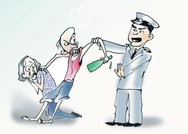 Chồng gia trưởng thì vợ có quyền yêu cầu ly hôn không?