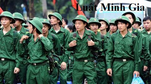 Tư vấn trường hợp có nhiều nơi cùng gọi khám nghĩa vụ quân sự.