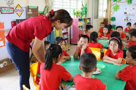 Thời gian làm việc của giáo viên mầm non theo quy định pháp luật?
