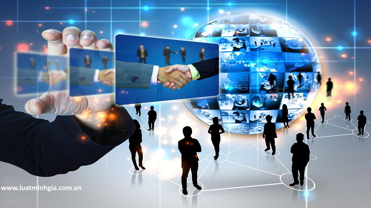 Thủ tục thay đổi, bổ sung ngành nghề kinh doanh