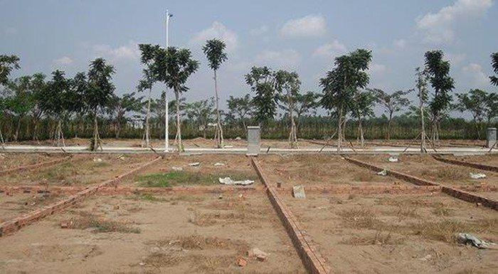 Hỏi về tính pháp lý của hợp đồng mua bán đất được phân lô, bán nền?