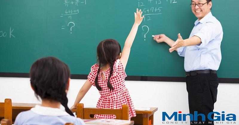 Giáo viên dạy thêm vào thời gian nghỉ hè có được tính tiền lương dạy thêm giờ không?