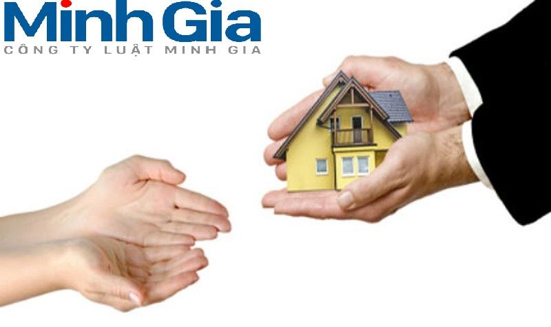 Tư vấn về cách tính thuế thu nhập cá nhân khi nhận tặng cho đất