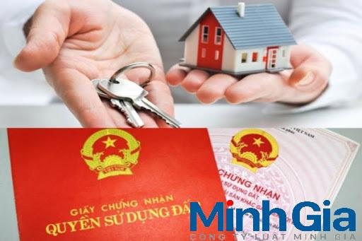 Hướng dẫn thủ tục đăng ký bổ sung nhà ở vào giấy chứng nhận đã cấp năm 2021
