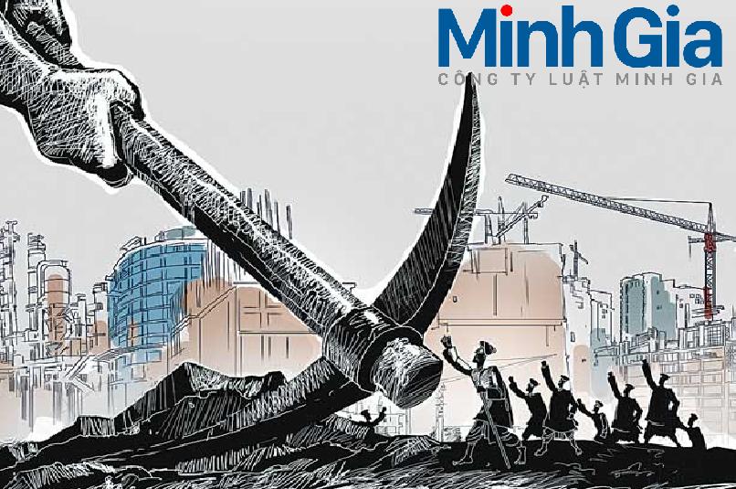 Có được yêu cầu thu hồi đất để kinh doanh? Thu hồi đất do vi phạm thời hạn thực hiện dự án.